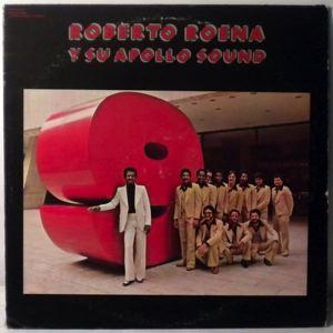 ROBERTO ROENA Y SU APOLLO SOUND - 9 - LP