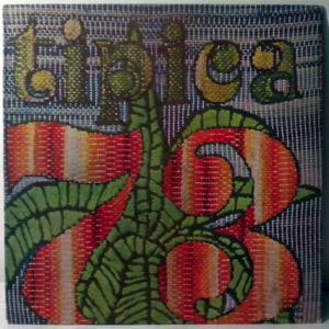 TIPICA 73 - La Candela - LP