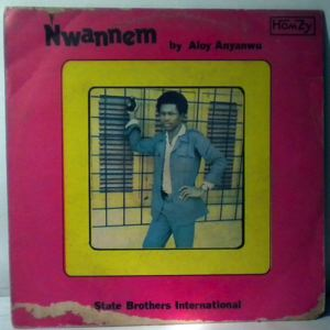 STATE BROTHERS INTERNATIONAL - Nwannem - LP