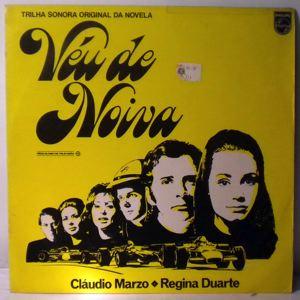 VARIOUS - Veu De Noiva - LP