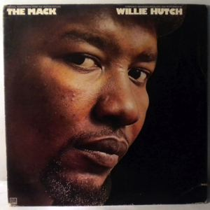 WILLIE HUTCH - The Mack - 33T