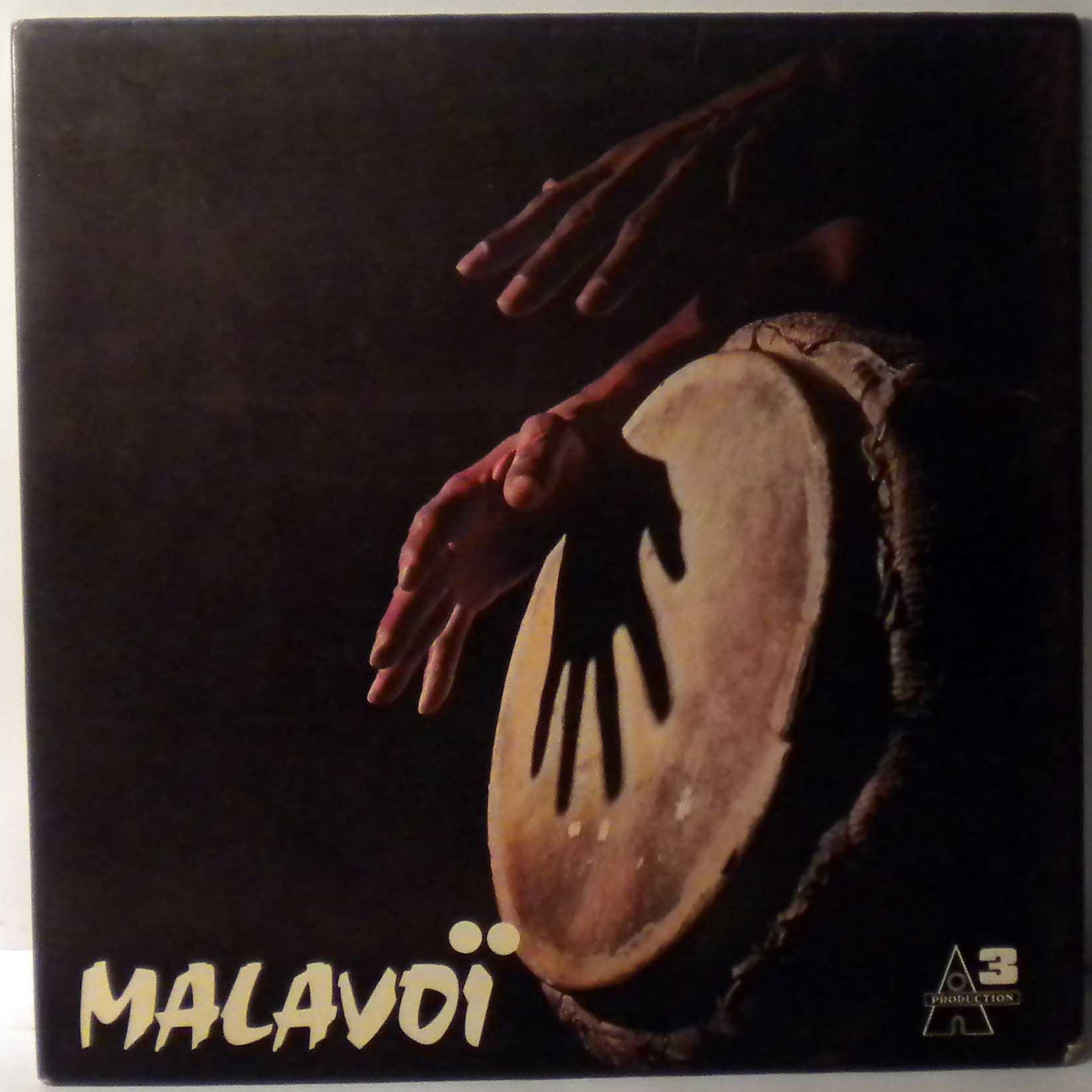 MALAVOI - Same - LP