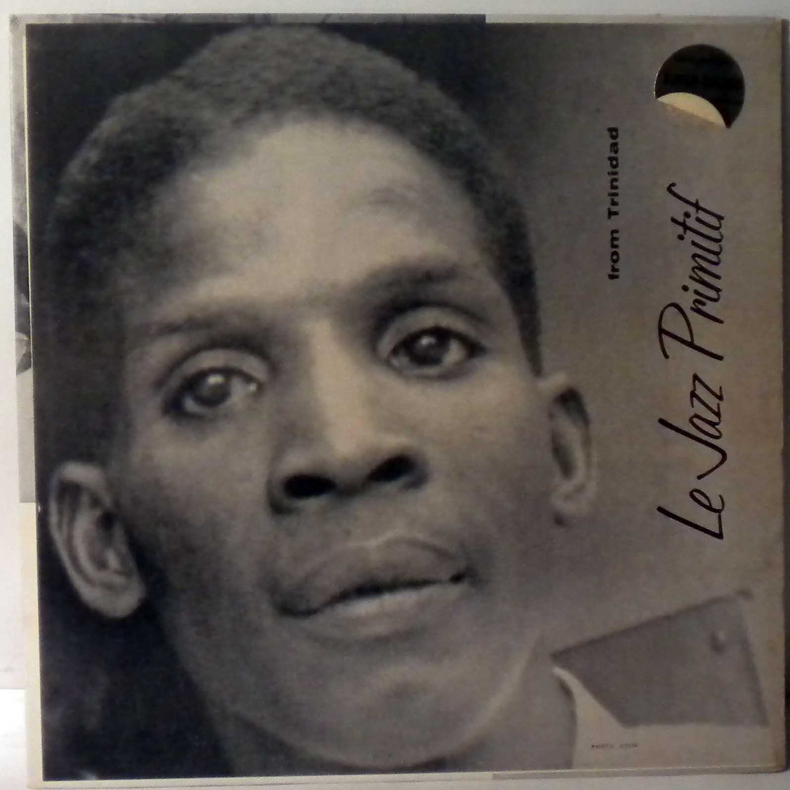 RUPERT CLEMENDORE - Le Jazz Primitif - LP