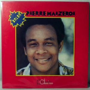 PIERRE MAZEROI - Salsa - LP