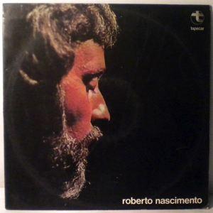 ROBERTO NASCIMENTO - Same - LP