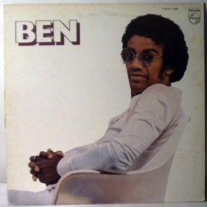 JORGE BEN - Ben - LP