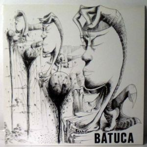 BATUCA - Same - LP
