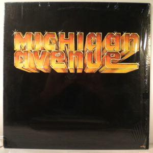 MICHIGAN AVENUE - Same - 33T