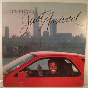 LEW KIRTON - Just arrived - 33T