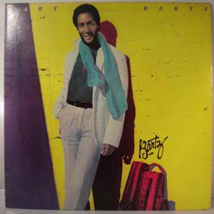 GARY BARTZ - Bartz - LP