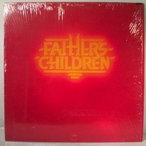 FATHER'S CHILDREN - Same - 33T