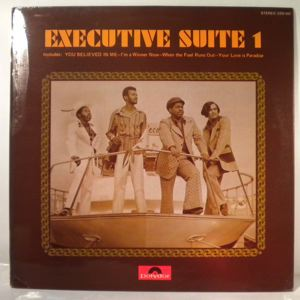 EXECUTIVE SUITE - Same - 33T