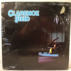 CLARENCE REID - On the job - 33T