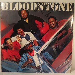 BLOODSTONE - We go a long way back - LP
