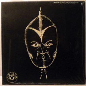 MARCUS BELGRAVE - Same - LP