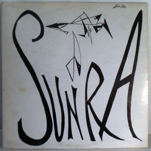 SUN RA AND HIS SOLAR ARKESTRA - Art Forms Of Dimensions Tomorrow - LP