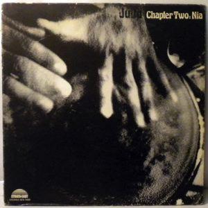 JUJU - Chapter Two: Nia - LP
