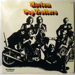 HARLEM POP TROTTERS - Same - LP