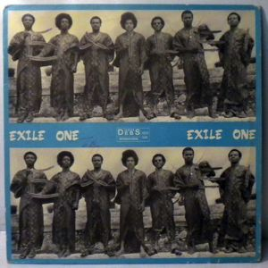 EXILE ONE - Exile One - 33T