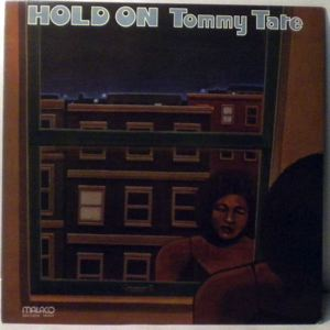 TOMMY TATE - Hold On - 33T