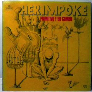 PRIMITIVO Y SU COMBO - Herimpoke - LP