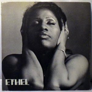 ETHEL ENNIS - Live at the Maryland Inn - 33T