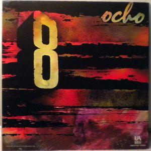 OCHO - Same - LP