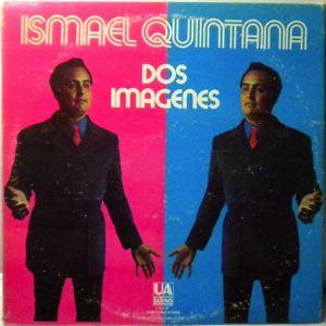ISMAEL QUINTANA - Dos Imagenes - LP