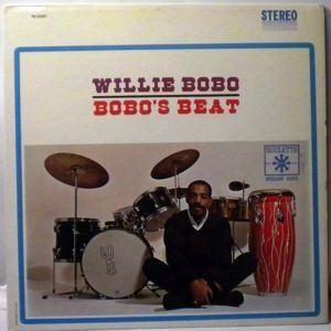 WILLIE BOBO - Bobo's Beat - LP