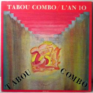 TABOU COMBO - L'an 10 - 33T