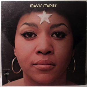 MAVIS STAPLES - Same - 33T