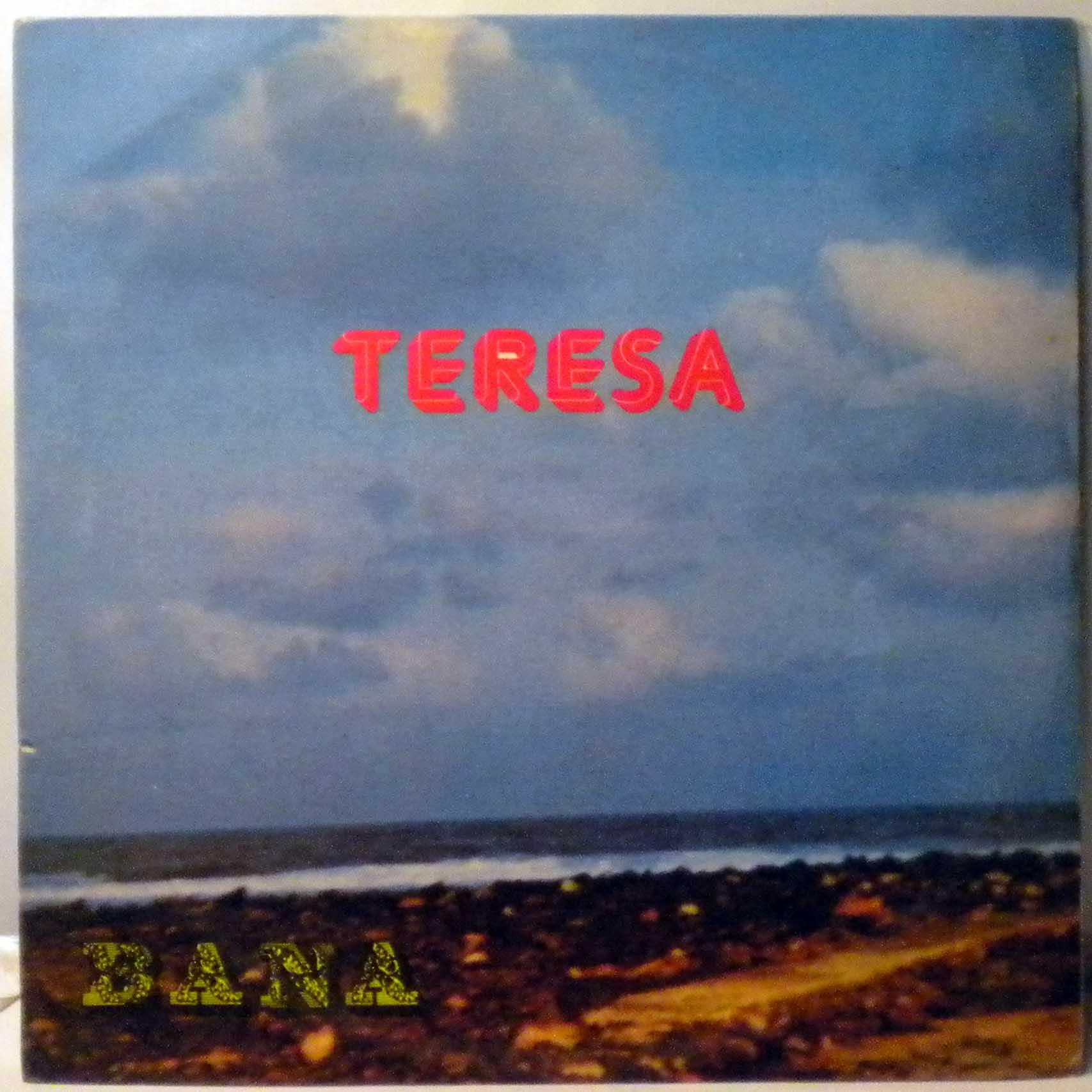 BANA - Teresa - LP