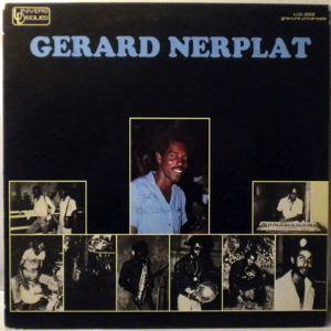 GERARD NERPLAT - Same - LP