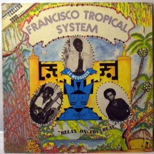 FRANCISCO TROPICAL SYSTEM - Le messager - LP