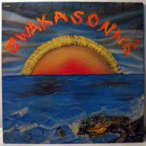 GWAKASONNE - Same - LP