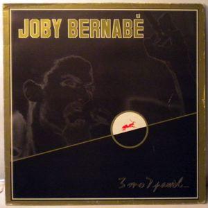 JOBY BERNABE - 3 mo 7 pawol - LP