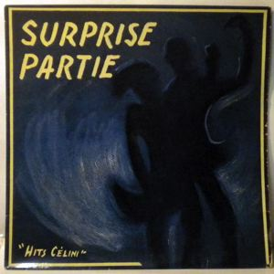 VARIOUS - Surprise partie - LP