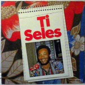 TI SELES - Same - LP