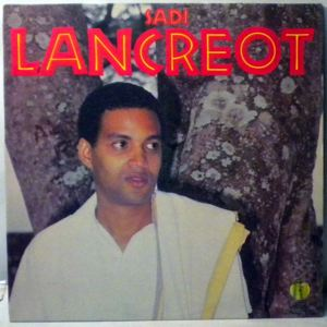 SADI LANCREOT - Same - LP