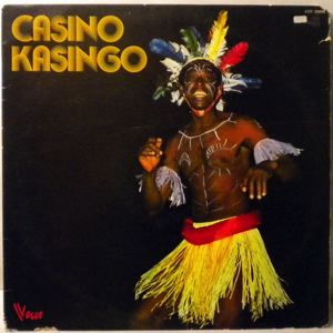 CASINO KASINGO - Same - LP