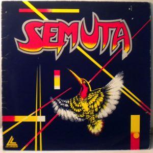 SEMUTA - Same - LP