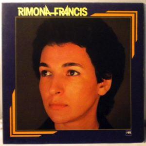 RIMONA FRANCIS - Same - LP