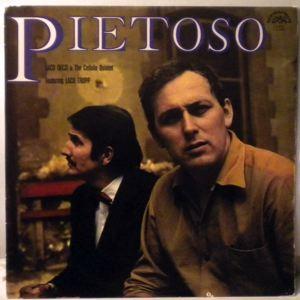 LACO DECZI & CELLULA QUINTET - Pietoso - LP