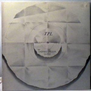 THOMAS-PELZER LIMITED - TPL - LP