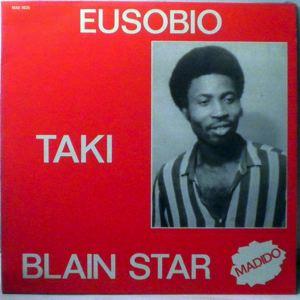 EUSOBIO BLAIN - Madido - LP