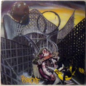 THE PHARCYDE - Bizarre Ride II The Pharcyde - LP x 2