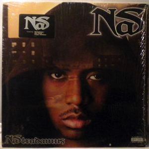 NAS - Nastradamus - LP x 2