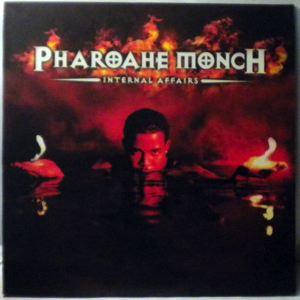 PHAROAHE MONCH - Internal Affairs - LP x 2
