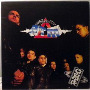 SUPREME NTM - Authentik - LP