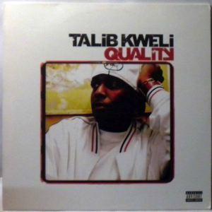 TALIB KWELI - Quality - LP x 2